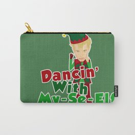 Dancin' with My-Se-Elf Carry-All Pouch