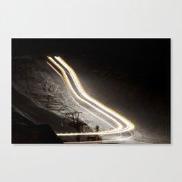 TL0003 Canvas Print