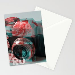 go retro Stationery Cards