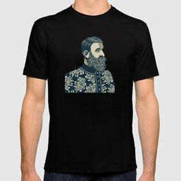BEARDED PHILOSOPHER T-shirt