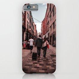 Travel w me - LG iPhone Case