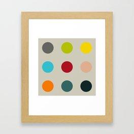 Pryderi Framed Art Print