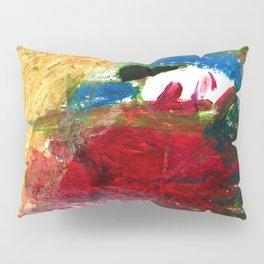 XYZ 54 Pillow Sham