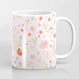 W/LDFLOWERS Coffee Mug