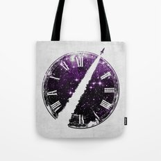 A Journey through Space and Time 2 Tote Bag