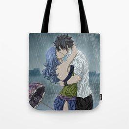 Gruvia - Rain Tote Bag
