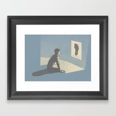 SPA Framed Art Print