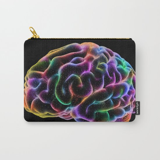 COSMIC CONSCIOUSNESS Carry-All Pouch