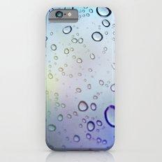 The Raindrops iPhone 6s Slim Case