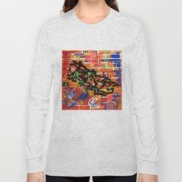 """PEACE"" Long Sleeve T-shirt"