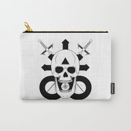 Eat Your Soul Carry-All Pouch