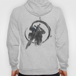 The Abyss Walker Hoody