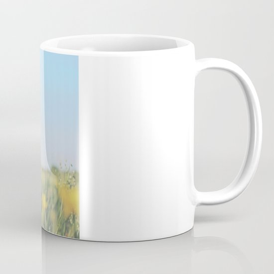 Aim for the Skies Mug