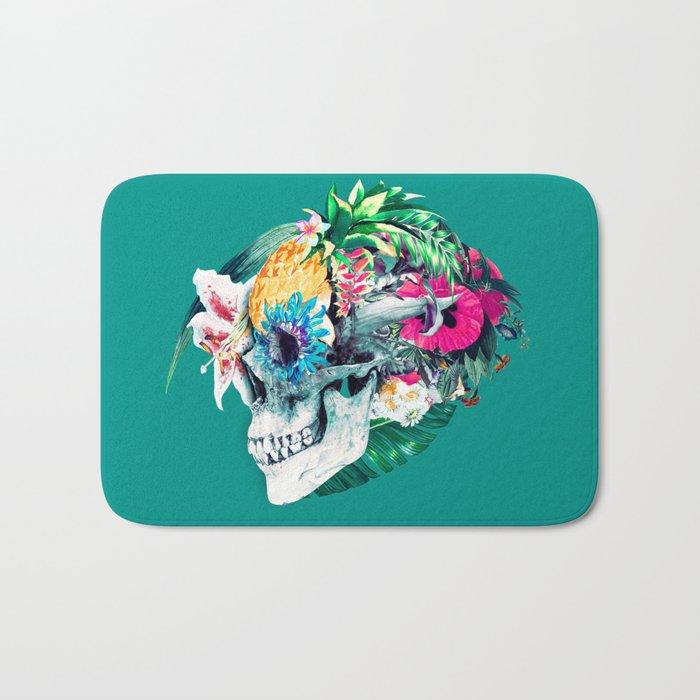 Skull ST Bath Mat