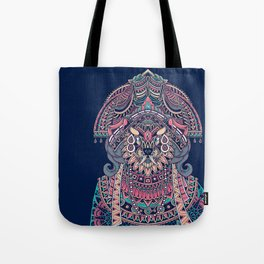 Queen of Solitude Tote Bag