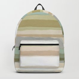 Strips 1 Backpack