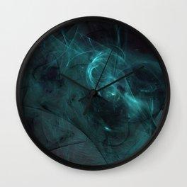 Kether Method Wall Clock