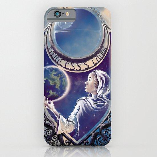 A Princess's Lament iPhone & iPod Case