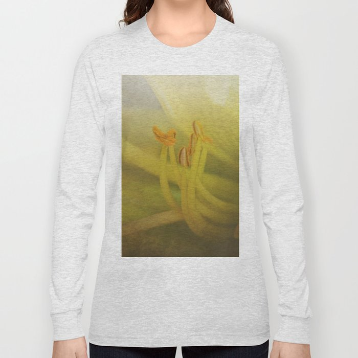 Day lily dance.... Long Sleeve T-shirt