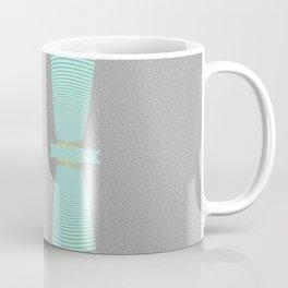 Two Totems Coffee Mug