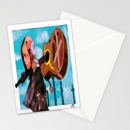 Desperado Stationery Cards