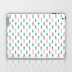 The Land of Bowie Laptop & iPad Skin