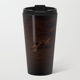 waiting for you Travel Mug