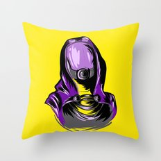 Pilgrimage Throw Pillow
