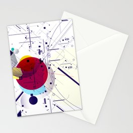 This is for Stationery Cards