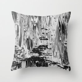 Photographic Abstraction 15 Throw Pillow