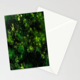 Distorted Hope Stationery Cards