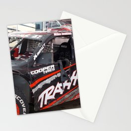 Trax Demon Stationery Cards