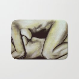 Embrace Bath Mat