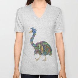 Epic Emu Unisex V-Neck