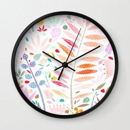 fenn Wall Clock
