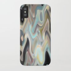 Luminescence Slim Case iPhone X