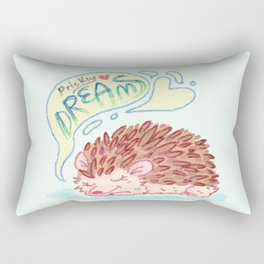Prickly Dreams Rectangular Pillow