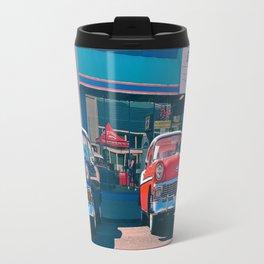 Classic Bel Airs Travel Mug