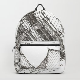 Oa[k]cliff Temple Backpack