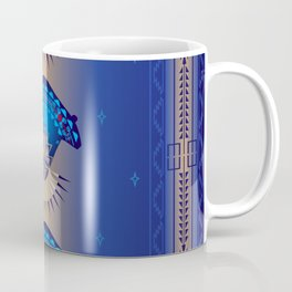 Bear Dreamer Society Coffee Mug