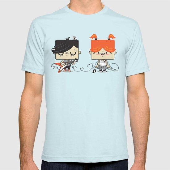 Love Song Part II T-shirt