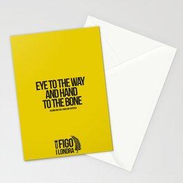 OCCHIO ARA VIA Stationery Cards