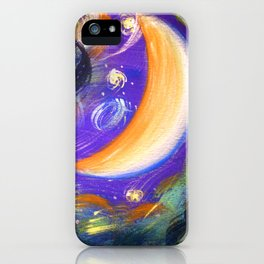 Where dreams Have No End iPhone Case