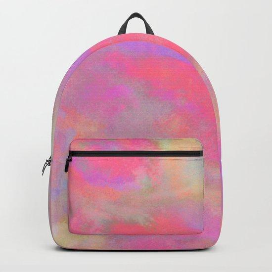 Ephemeral Backpack