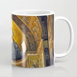 CHRISTUS PANTOKRATOR Coffee Mug