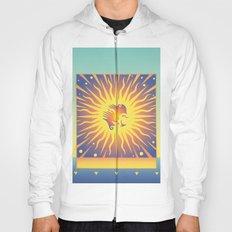 Golden Rays Hoody