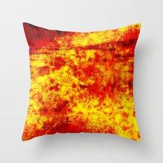 Hollowfield Three Months Throw Pillow