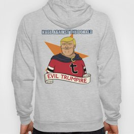 Rage Against The Donald Hoody