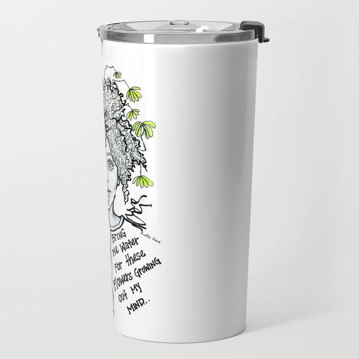 #STUKGIRL SUMMER Travel Mug
