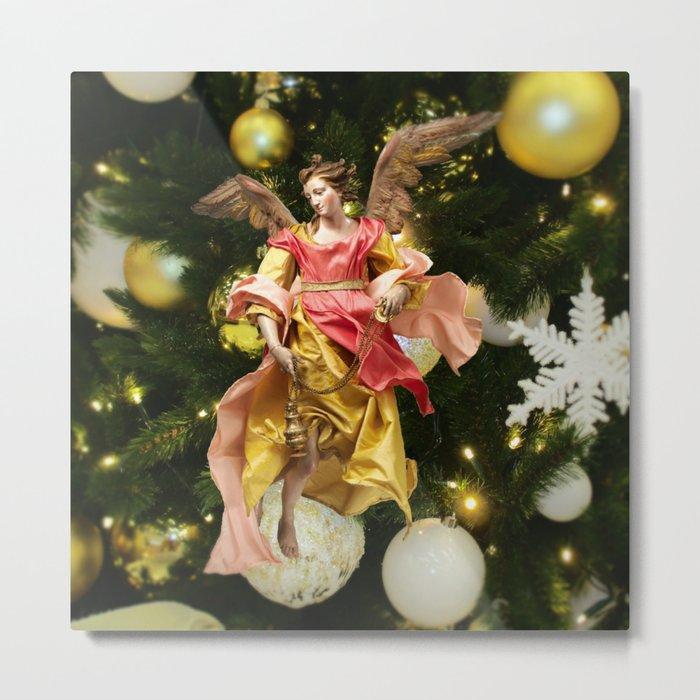 Angel 2. Metal Print